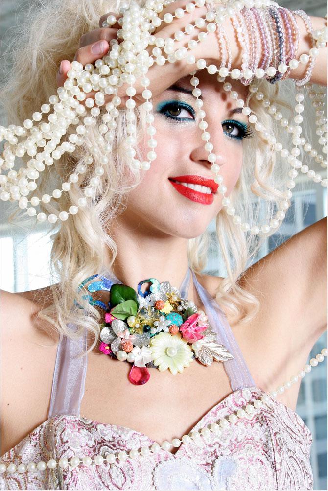 Shallot Lilly Photo-shoot