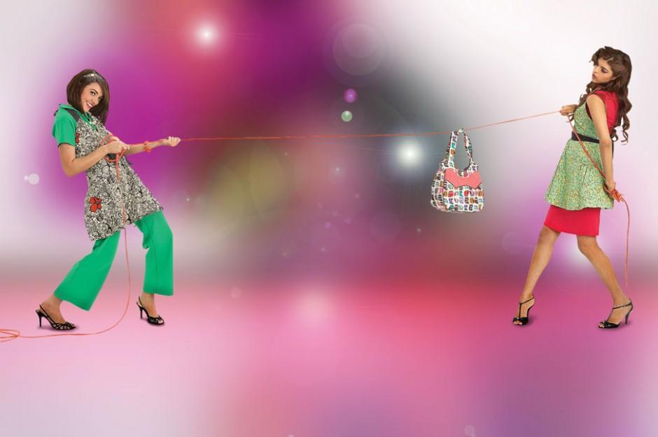 Kitsch'n Glam Photo-shoot