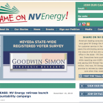 Shame on Nevada Energy