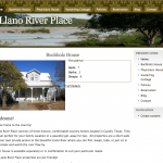 Llano River Place